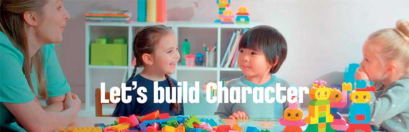PRESCHOOL - LEGO® Education