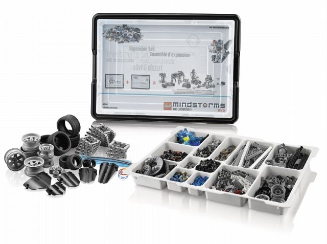 EV3 Expansion Set