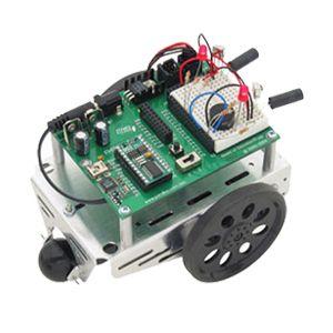 Boe-Bot Robot Kit (serial) + USB Adapter