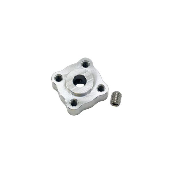 "0.0770"" Set Screw Hubs 4mm Bore"