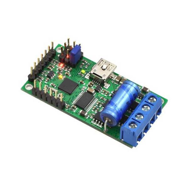 Pololu High-Power Motor Controller 18v15