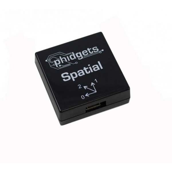 1043_0B Phidget Spatial 0/0/3 High Resolution