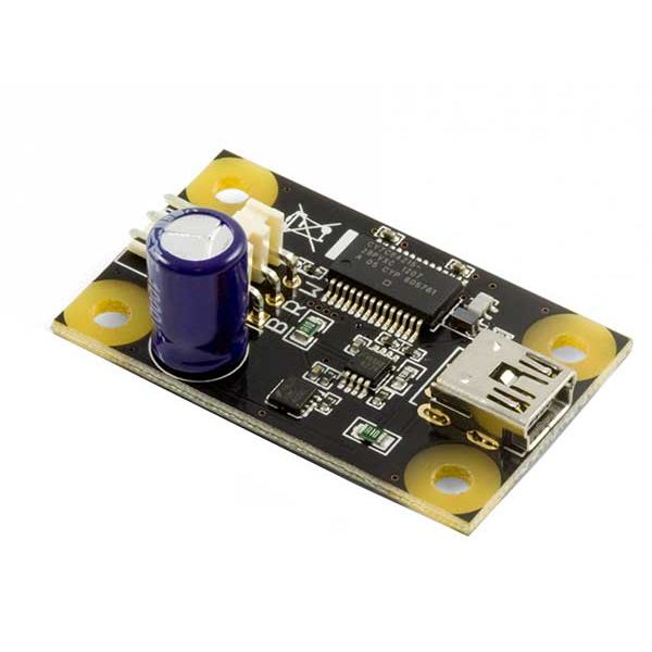 1066_1B Phidget Advanced Servo 1-Motor