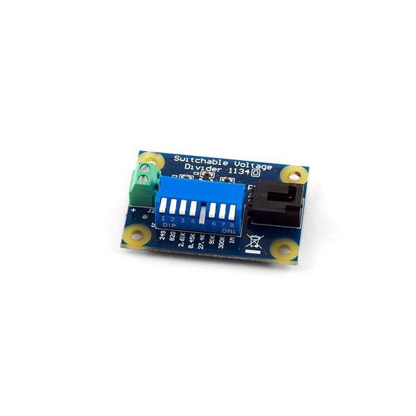 1134_0 Phidget Switchable Voltage Divider