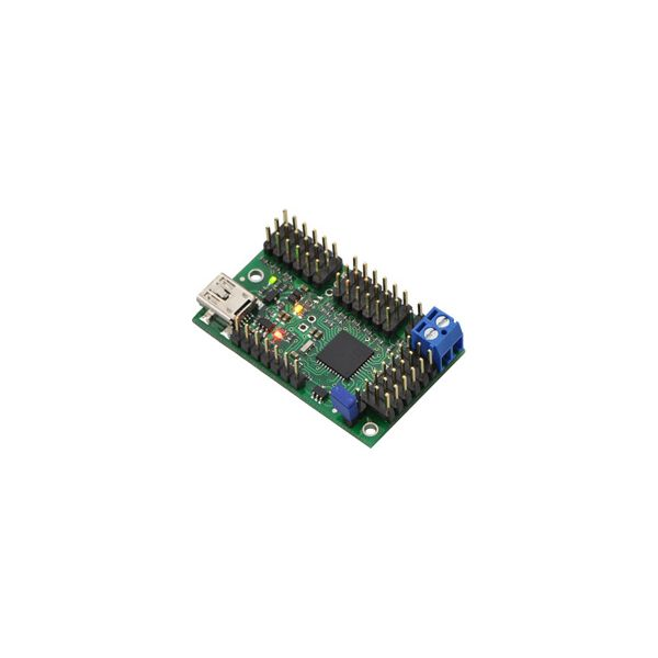 Mini Maestro 18 Channel USB Servo Controller