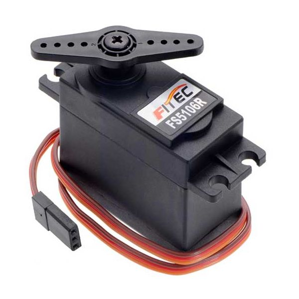 FEETECH Continuous Rotation Servo FS5106R