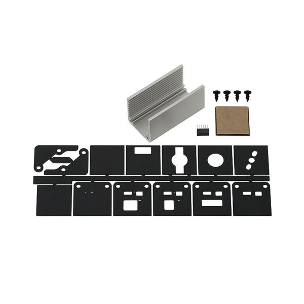 MoBo Extrusion and Panel Set