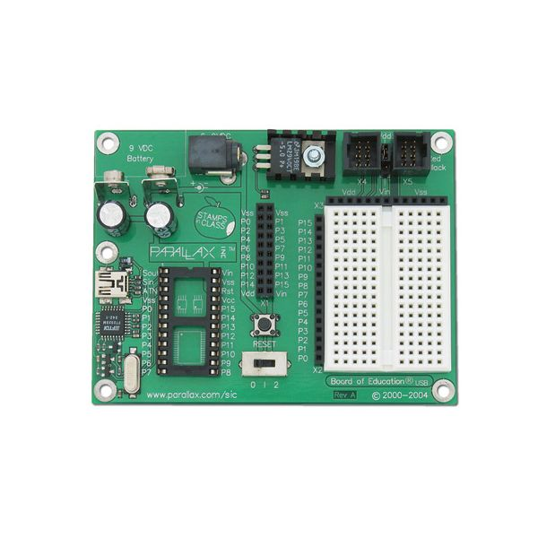 Education Development Board - USB Version