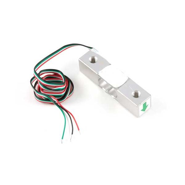 3133_0 Micro Load Cell (0-5kg) CZL635