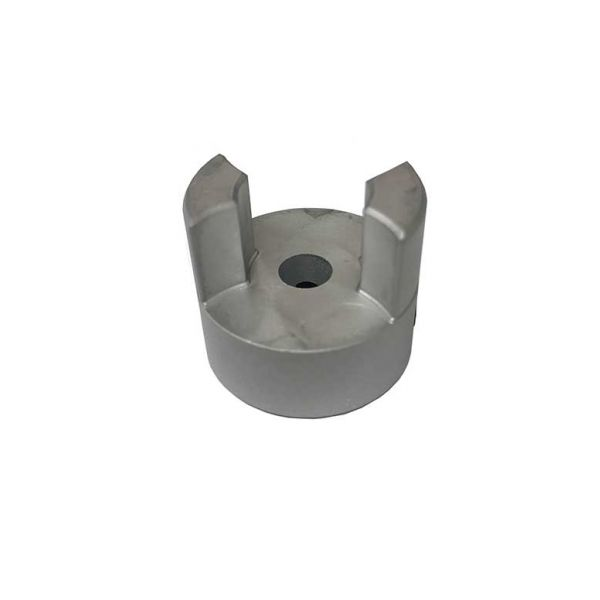 3426_0 Jaw Coupling Half 6mm