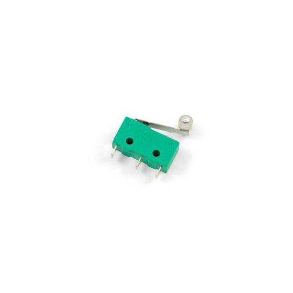3564_0  Roller Micro Switch SPDT (Bag of 2)