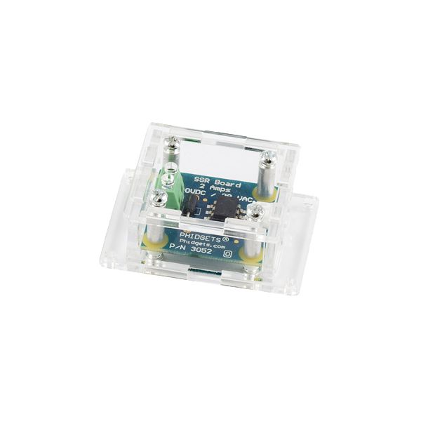 3821_2 Acrylic Enclosure for the 3052