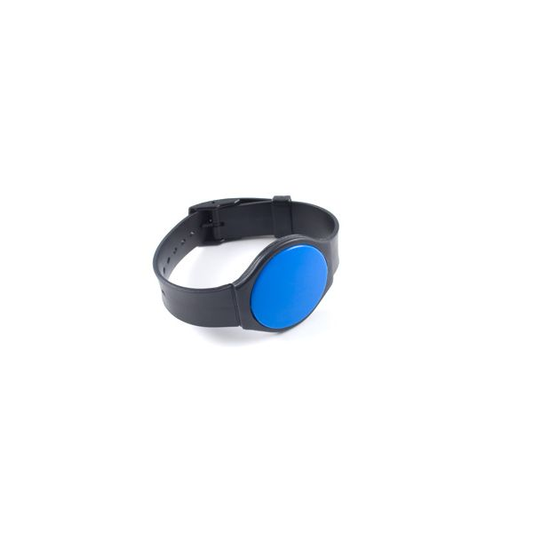 3905_0 RFID Tag Watch with Adjustable Strap