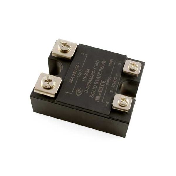 3954_0 AC Solid State Relay 120V 50A