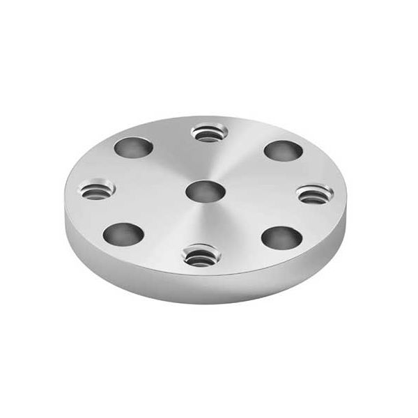 """0.125"""" Thick Hub Spacer"""