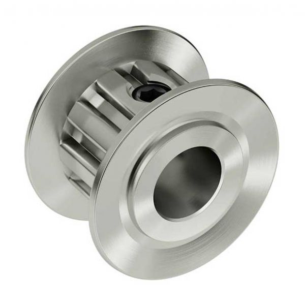8mm 10 Tooth Pinion Pulley 615426