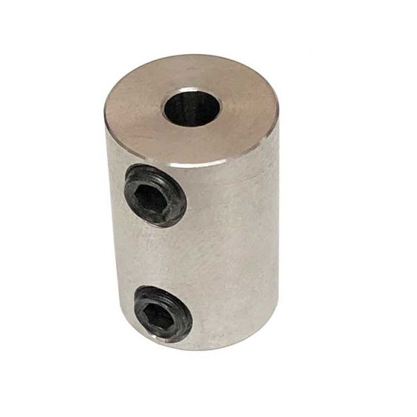4mm to 4mm Set Screw Shaft Coupler (625216)