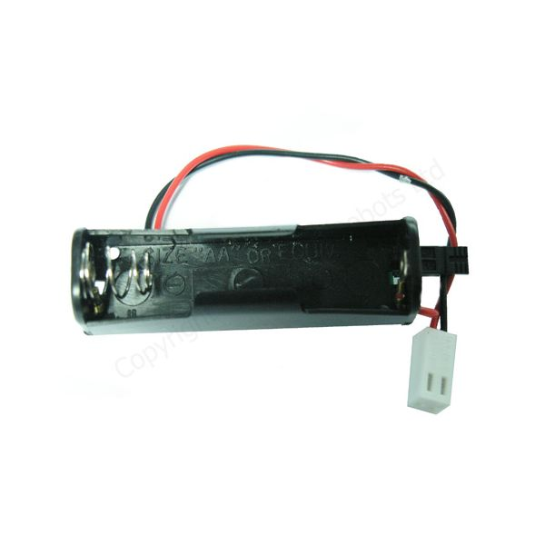 AA Battery Holder w/ 3.3V Regulator