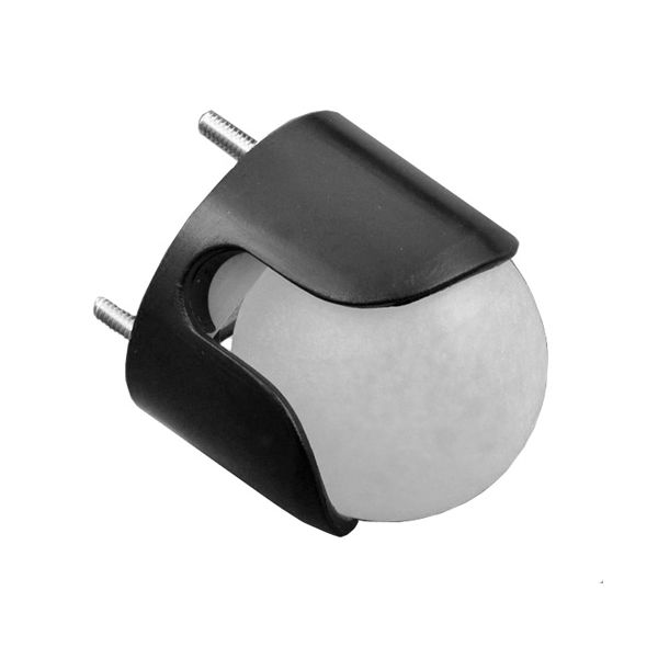 """Ball Caster with 1"""" Plastic Ball"""