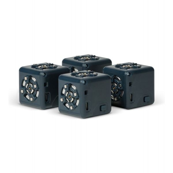 Cubelets Battery Essentials 4-Pack