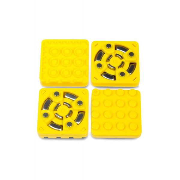 Cubelets® Brick Adapter 4-Pack
