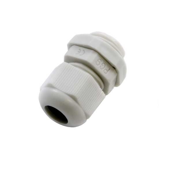 CBL4400_0 Waterproof Cable Gland (4mm-8mm; Bag of 2