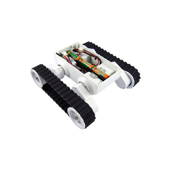 Dagu Rover 5 Chassis 2WD with 2 Encoders