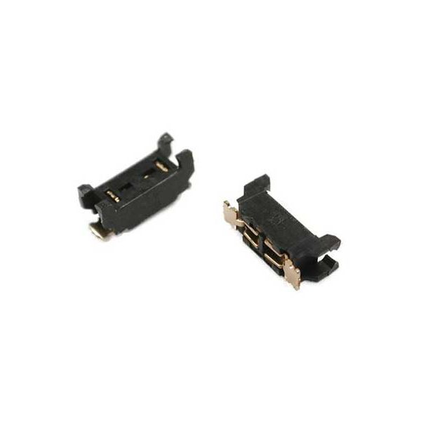 1.27mm Pitch Micro Connector for GM15