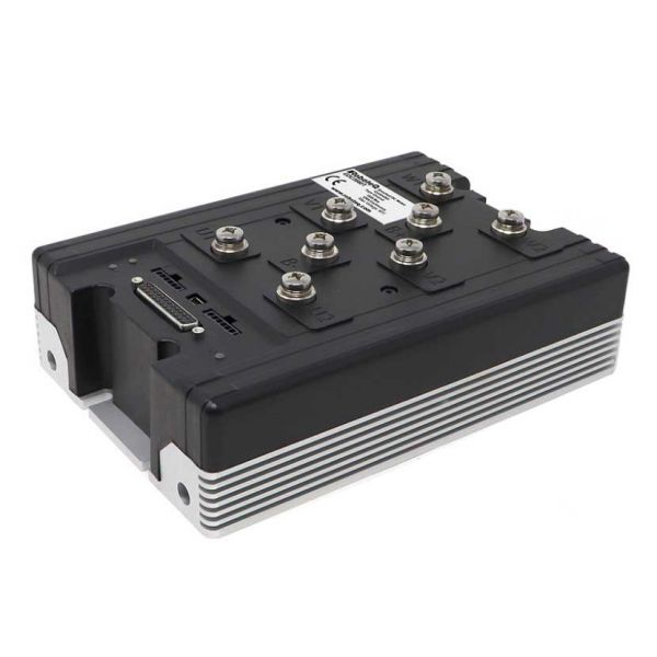 Brushed DC Motor Controller, Triple Channel, 3 x 180A, 60V, Encoder input, USB, CAN, No Ethernet