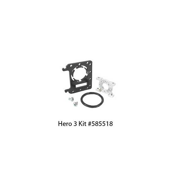Actobotics™ GoPro Mount 585518