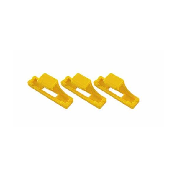 320HTP Hitec Extension Security Clips