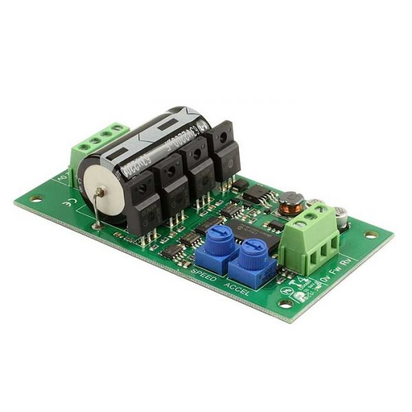 MD14 - 24V 5A H-bridge motor driver