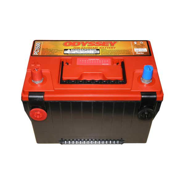 Enersys ODYSSEY PC1500DT