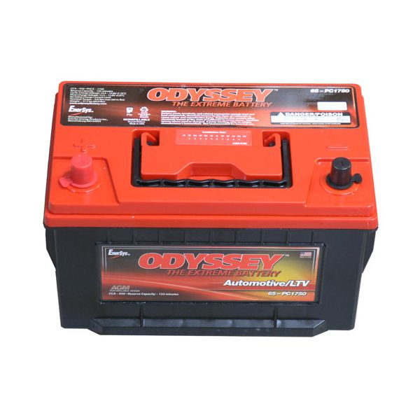 Enersys ODYSSEY PC 1750T