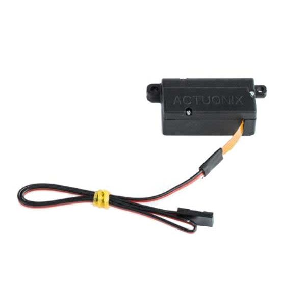 PQ12-R Micro Linear Servos for RC & Arduino