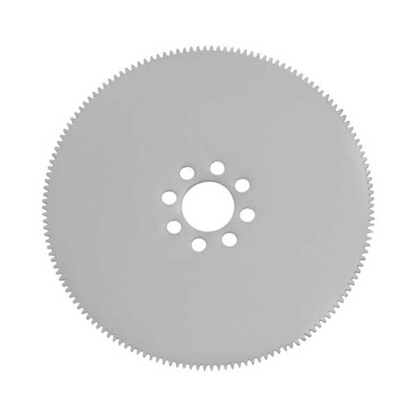 """36T 32 Pitch Acetyl Hub Mount Spur Gears (1/8"""" Face)"""