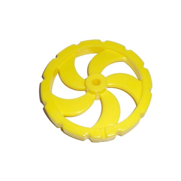 Wheels Chain Link Compatible face