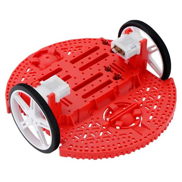 Romi Chassis Kit in red