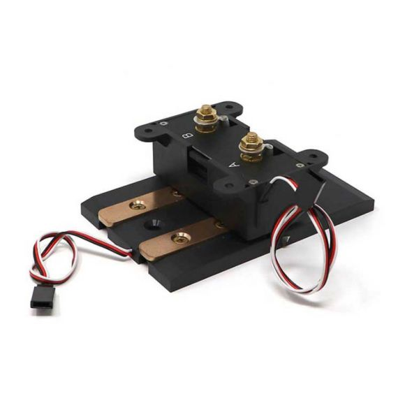 RPKIT90-100 RoboPad Kit including Base and Collector, 90mm wide, 100A