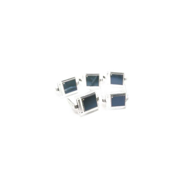"1/8"" Square Solar Cell"
