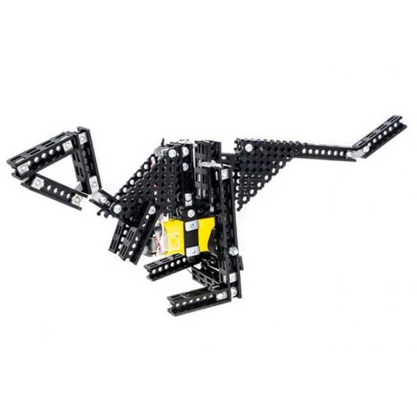 TOTEM YOUNG ENGINEER KIT: T-REX