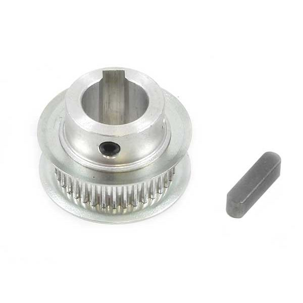 TRM4106_0 GT2 Pulley with 8mm Bore and 80 Teeth