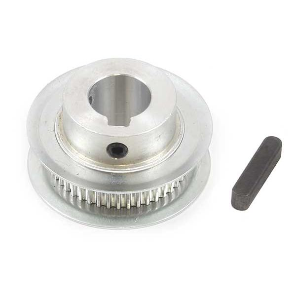 TRM4108_0 GT2 Pulley with 12mm Bore and 44 Teeth