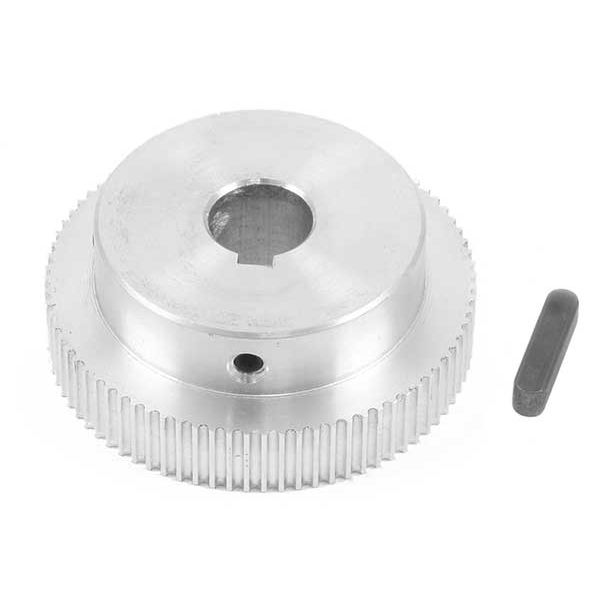 TRM4110_0 GT2 Pulley with 12mm Bore and 80 Teeth