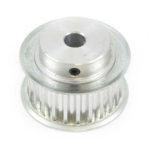 TRM4112_0 - GT5 Pulley with 8mm Bore and 24 Teeth