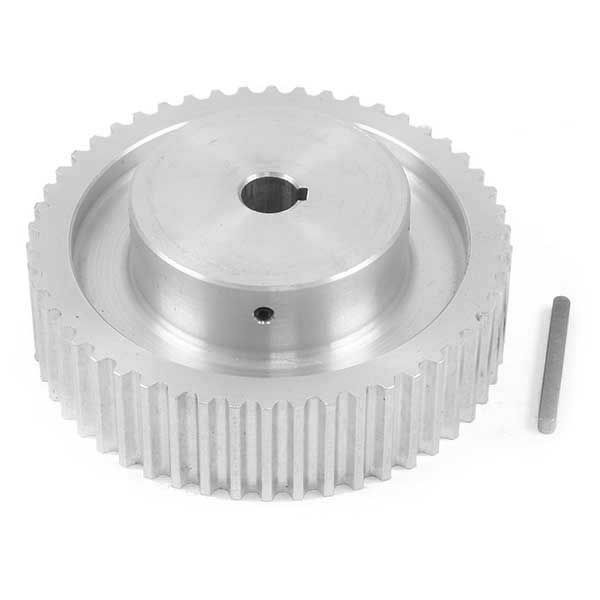 TRM4115_0 GT5 Pulley with 9mm Bore and 50 Teeth