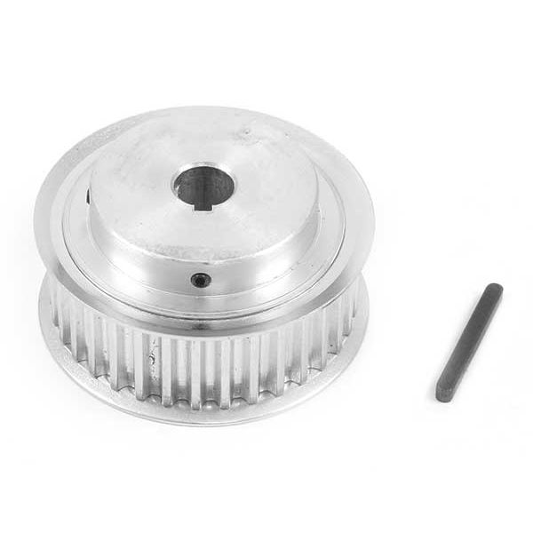 TRM4116_0 GT5 Pulley with 10mm Bore and 34 Teeth