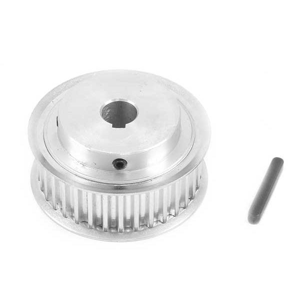 TRM4118_0 GT5 Pulley with 11mm Bore and 34 Teeth