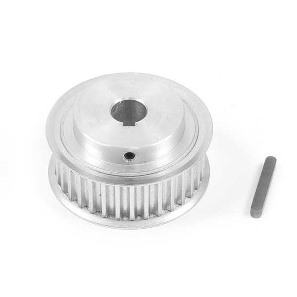 TRM4122_0 GT5 Pulley with 12mm Bore and 34 Teeth
