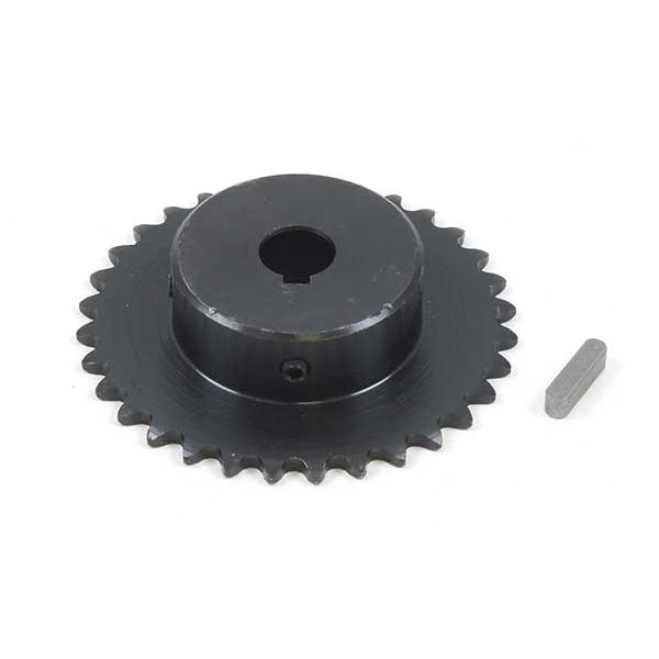 TRM4138_0 #25 Chain Sprocket with 11mm Bore and 32 Teeth